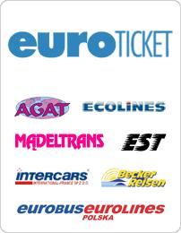 Logo EuroTicket